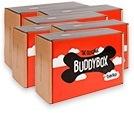 Buddybox - Stor hund - 6 mdr. bestilling