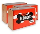 Buddybox - Stor hund - 3 mdr. bestilling