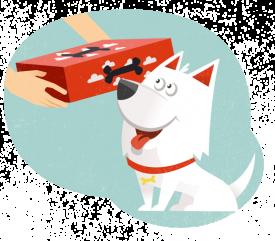 3. Nyd jeres BuddyBox
